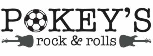 Pokeys Rock & Rolls Logo