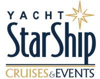 Yacht StarShip Cruises & Events Logo