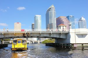 Downtown Tampa Taxi
