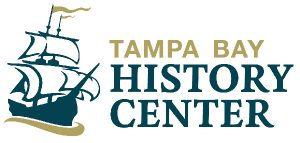 Tampa Bay History Center Logo