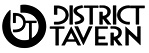 District Tavern Logo