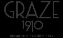 Graze 1910 logo
