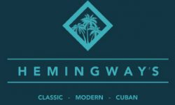 Hemingways Logo