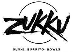 Zukku Sushi Logo