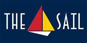The Sail restaurant logo
