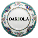 Oak and Ola Logo
