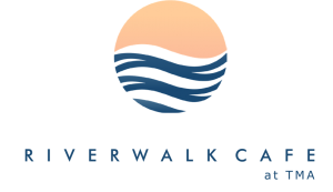 Riverwalk Cafe at TMA Logo