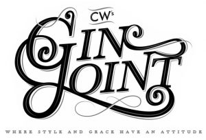 CW's Gin Joint Logo