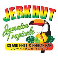 Jerk Hut Logo