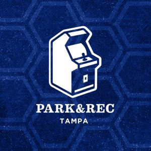 Park and Rec Tampa Logo