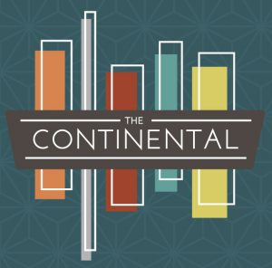 The Continental Logo