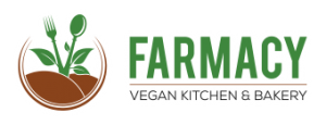 Farmacy Vegan Kitchen Logo