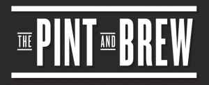 The Pint and Brew Logo
